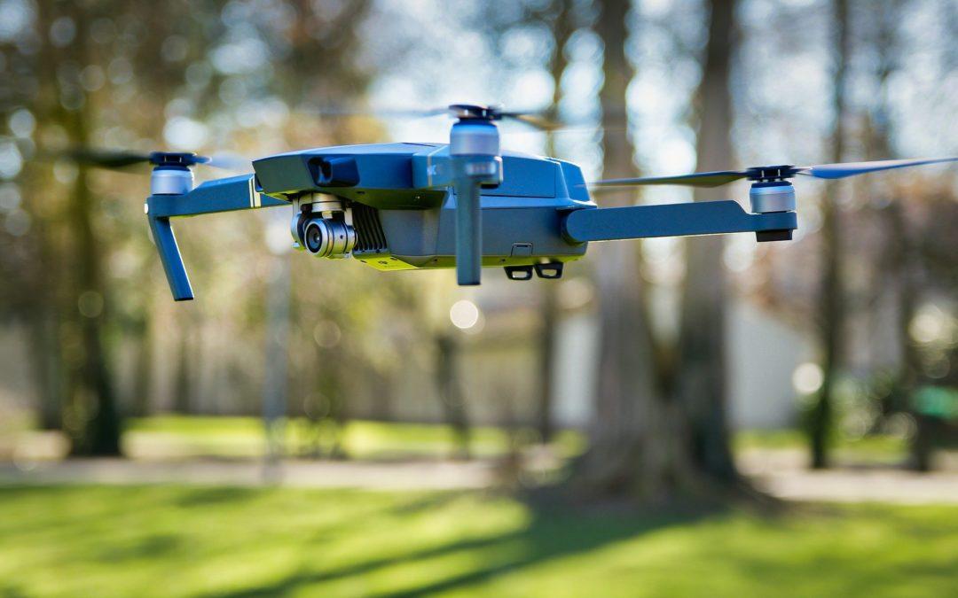 Neue EU Drohnenverodnung ab Januar
