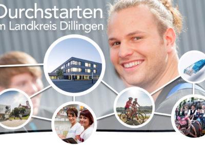 Wirtschaftsförderung Landkreis Dillingen