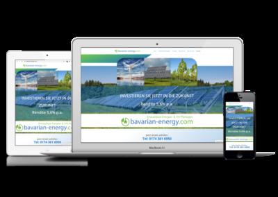 Bavarian Energy
